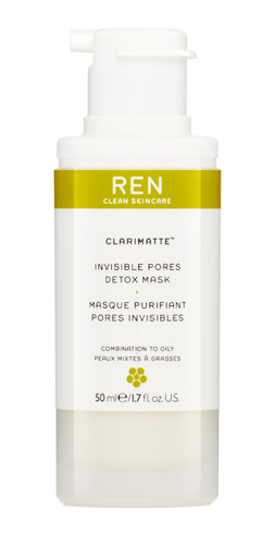 Clarimatte™ Invisible Pores Detox Mask