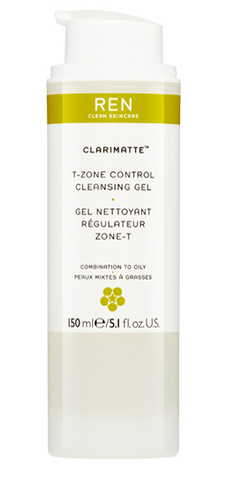 Clarimatte™ T-Zone Control Cleansing Gel