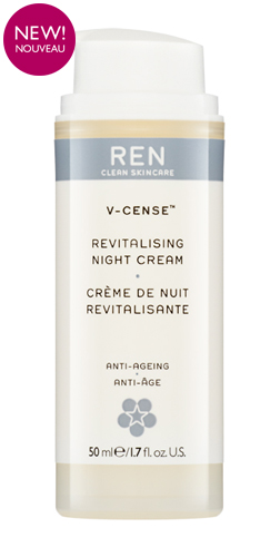 V-Cense™ Revitalising Night Cream