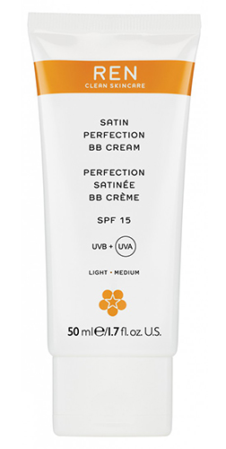 Satin Perfection BB Cream